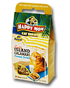Bahama Barry™ Happy Mon™ Cat Treats