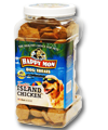 Bahama Barry™ Happy Mon™ Dog Treats