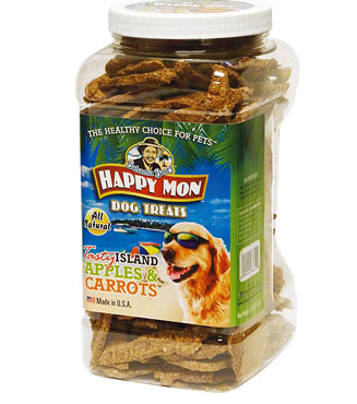 Chemical Analysis For Dog Treats